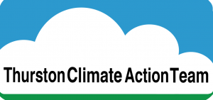Thurston Climate Action Team Logo